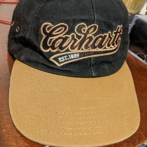 Vintage Carhartt Baseball Hat